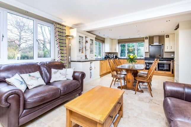 Thumbnail Bungalow for sale in Faceby, North Yorkshire, United Kingdom