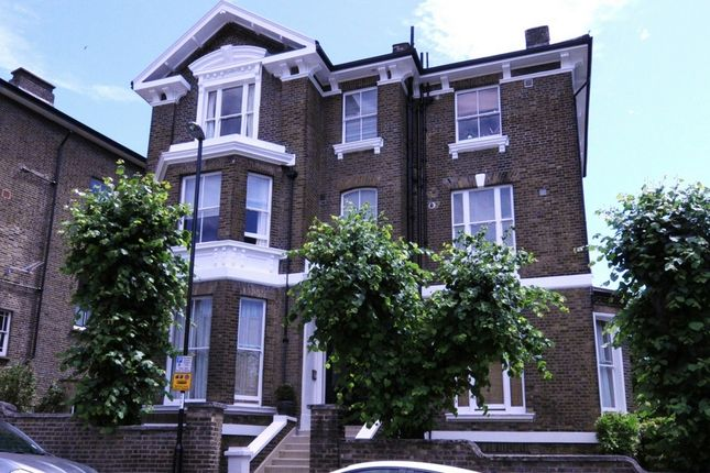 Thumbnail Flat to rent in First Floor Flat, Eliot Park, Lewisham