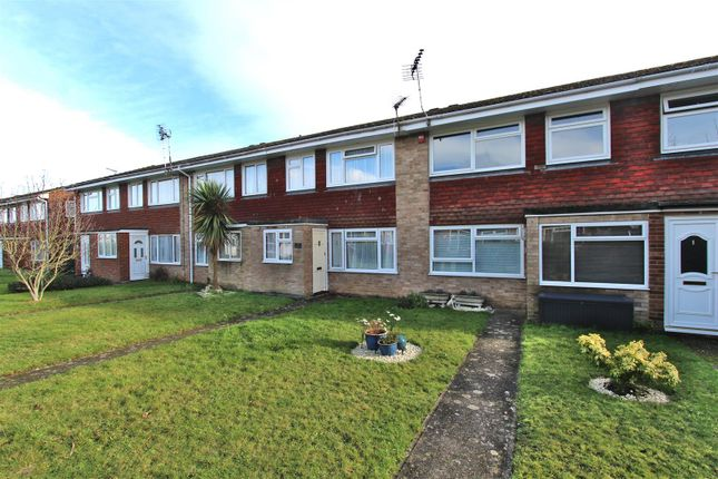 3 bed terraced house for sale in Honeyball Walk, Teynham, Sittingbourne ME9