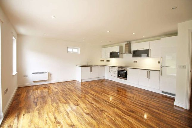 Thumbnail Flat to rent in Mosslea Road, Whyteleafe