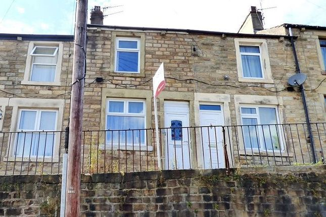 Thumbnail Terraced house to rent in Clarendon Road, Lancaster