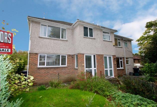 Thumbnail Semi-detached house for sale in Ham Lane, Stapleton, Bristol, United Kingdom