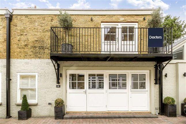 Thumbnail Terraced house for sale in Foxton Mews, Richmond