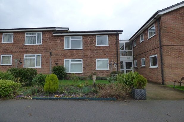 Thumbnail Flat to rent in Atkinson Road, Ashby-De-La-Zouch