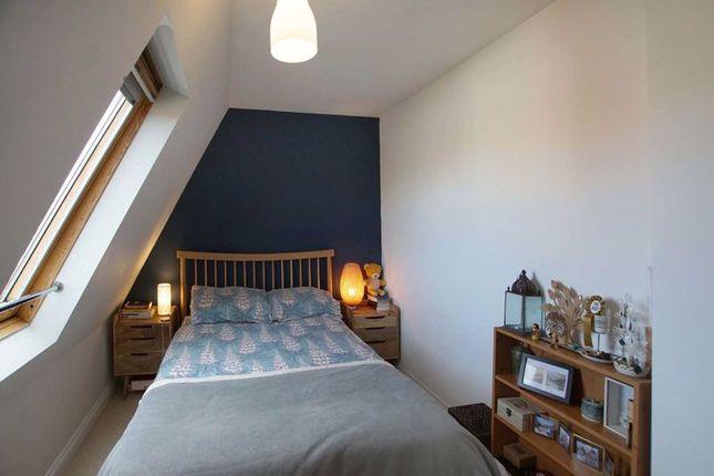 Bedroom One of Victoria Place, Pilemarsh, Bristol BS5
