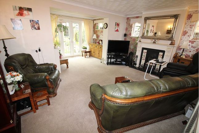 Detached bungalow for sale in Beehive Lane, Chelmsford, Essex