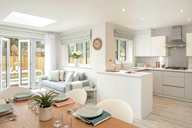 Picture No. 06 of Rose House Villa, Wellesley, Hope Grants Road, Aldershot GU11