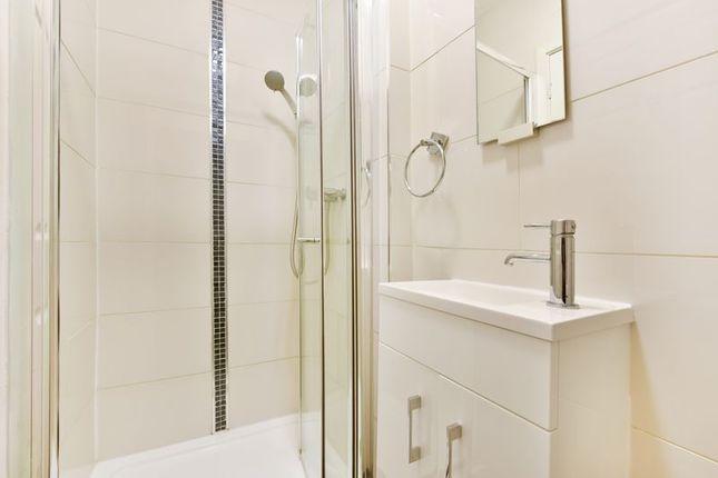 Shower Room of Brockenhurst Way, London SW16