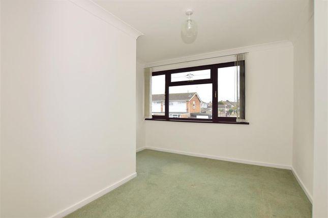 Bedroom 2 of Charlotte Avenue, Wickford, Essex SS12