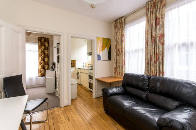 Thumbnail Maisonette to rent in Nascot Street, North Kensington