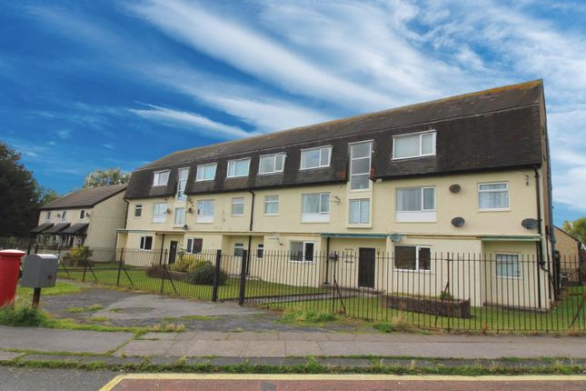 Thumbnail Flat for sale in 6 Pennington Court, Peel Avenue, Heysham, Morecambe