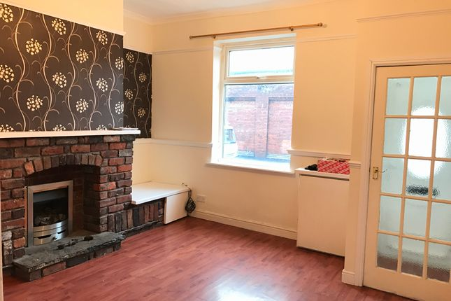 Thumbnail Terraced house to rent in Hornby Street, Bury
