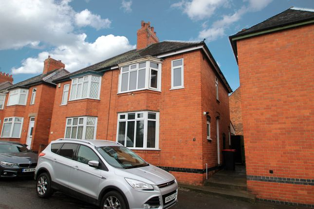 Thumbnail Semi-detached house to rent in Ivy Bank, Main Road, Baxterley, Atherstone