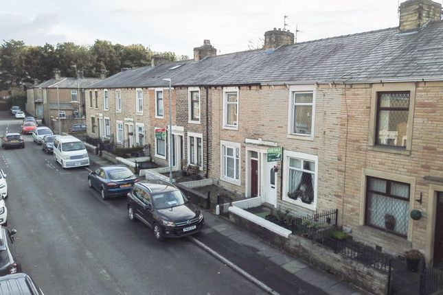 2 bed terraced house for sale in Haworth Street, Oswaldtwistle, Hyndburn BB5