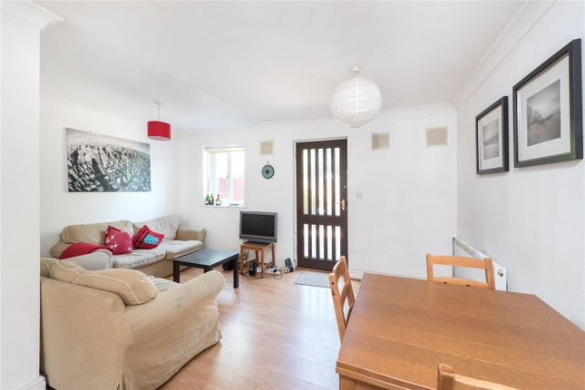 Thumbnail Shared accommodation to rent in Disraeli Close, London