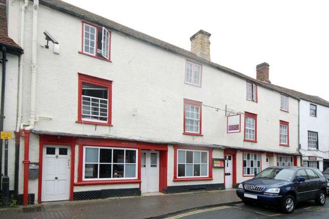 Thumbnail Restaurant/cafe to let in Bath Street, Abingdon