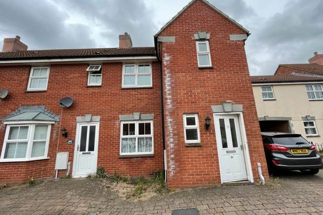 3 bed property to rent in Jubilee Way, St Georges, Weston-Super-Mare BS22