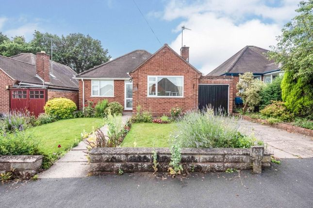 Thumbnail Bungalow for sale in Upland Grove, Norton, Bromsgrove