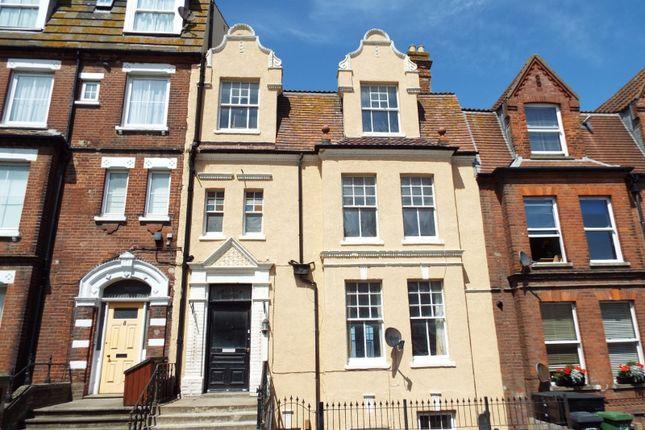 Thumbnail Terraced house for sale in Cromer, Norwich, Norfolk