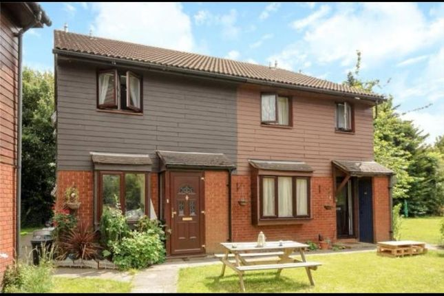 Thumbnail Property to rent in Philpots Close, West Drayton