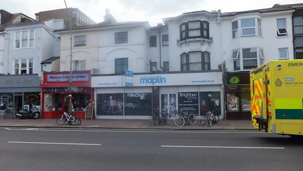 London Road Brighton Bn1 Commercial Properties To Let