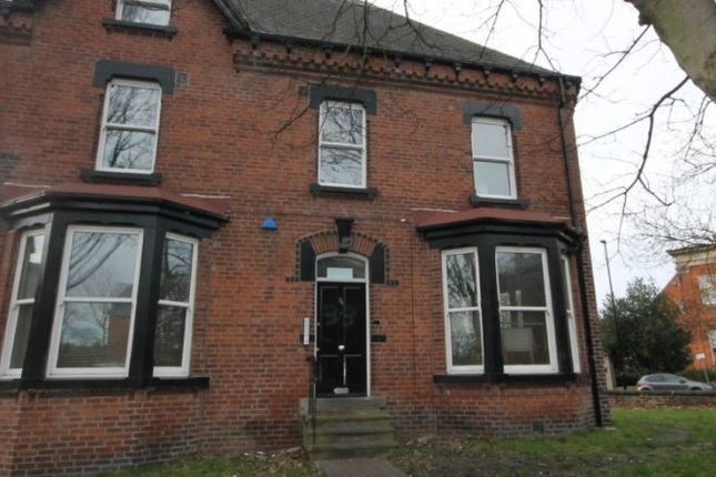 Thumbnail Semi-detached house to rent in Hyde Terrace, Leeds
