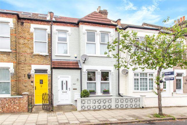 Thumbnail Terraced house for sale in Blandford Road, Beckenham