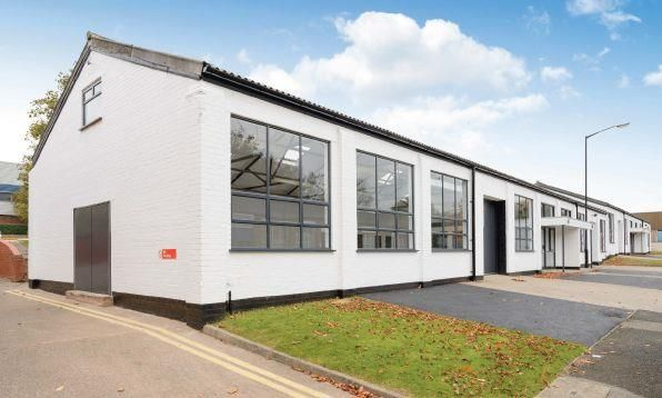 Thumbnail Industrial to let in Prince Road Enterprise Centre, Kings Norton Business Centre, Birmingham