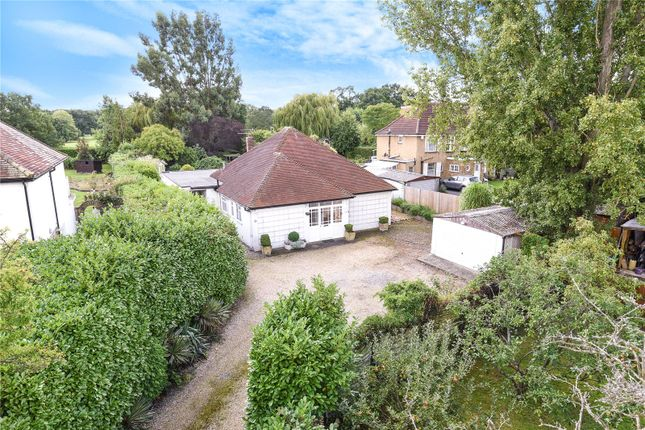 Thumbnail Detached bungalow for sale in Sweetcroft Lane, Hillingdon, Middlesex