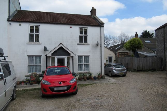 1 bed flat for sale in Commercial Road, Shepton Mallet BA4