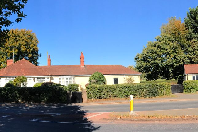 Thumbnail Bungalow for sale in Clehonger, Hereford