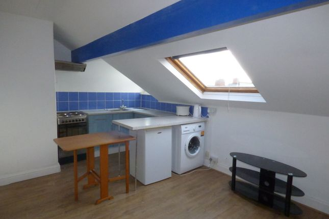 Thumbnail Flat to rent in Tempest Road, Beeston