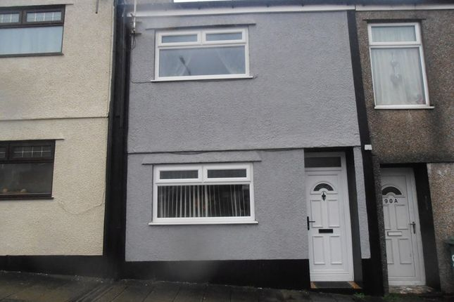 Thumbnail Property for sale in Gadlys Road, Aberdare