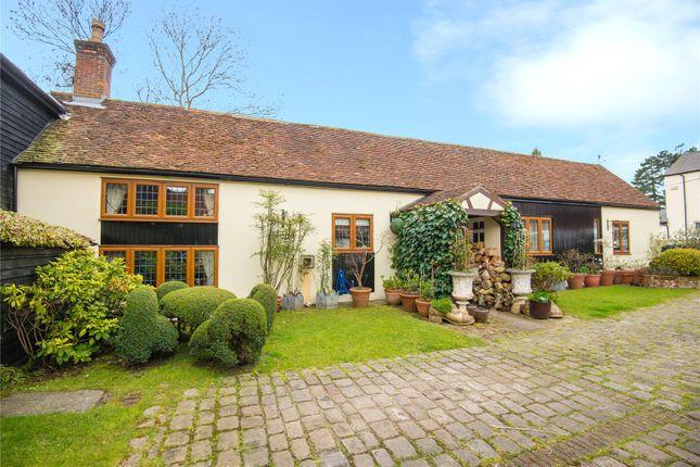 Thumbnail Detached house for sale in Pouchen End Lane, Hemel Hempstead