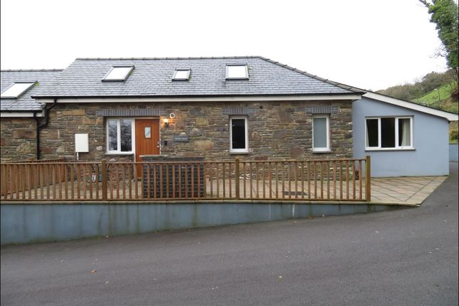 Thumbnail Cottage to rent in Dihewyd, Lampeter