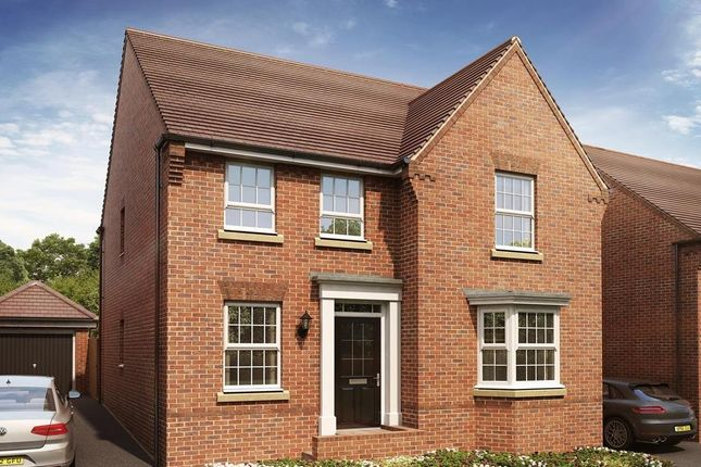 "Thumbnail Detached house for sale in ""Holden"" at Bishops Itchington, Southam"