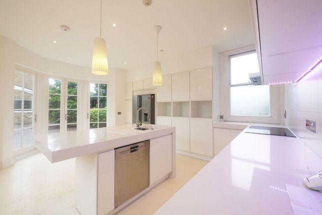 Thumbnail Detached house to rent in Charnwood Road, Hillingdon, Uxbridge