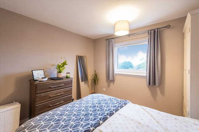 Bedroom (2) of Maclean Square, Kinning Park, Glasgow G51