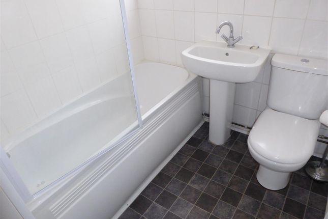Bathroom Granville