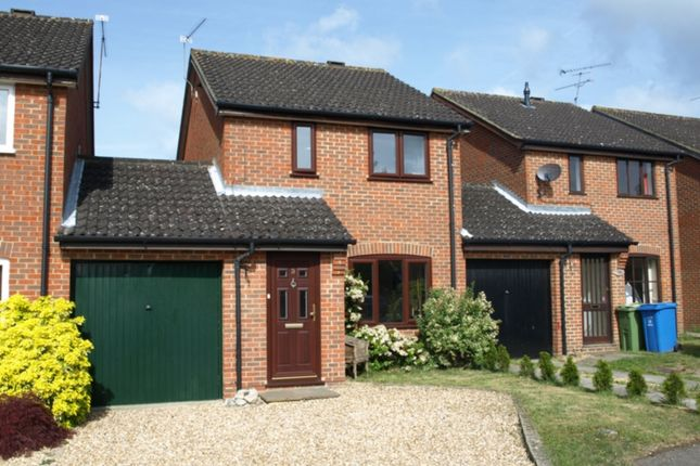 Thumbnail Terraced house to rent in Gleneagles Drive, Farnborough