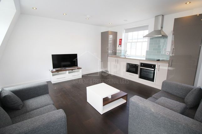 Thumbnail Flat to rent in Park Square Residence, 21 Park Square South, Leeds