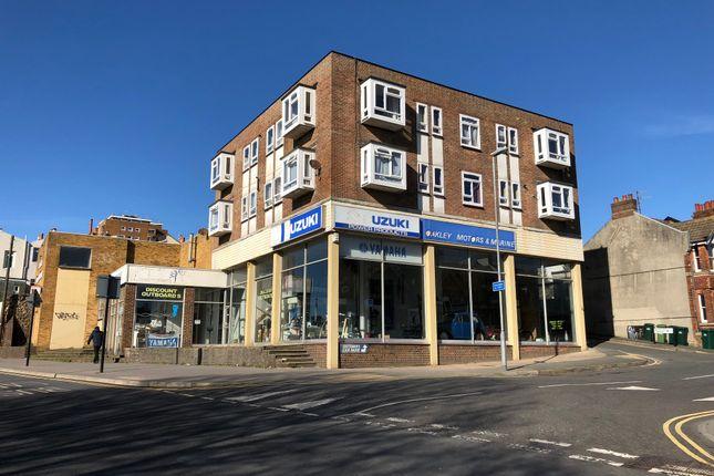 Thumbnail Retail premises for sale in Edward Street, Brighton