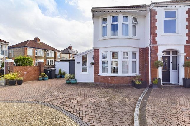 1 bed semi-detached house to rent in St. Albans Avenue, Heath, Cardiff. CF14