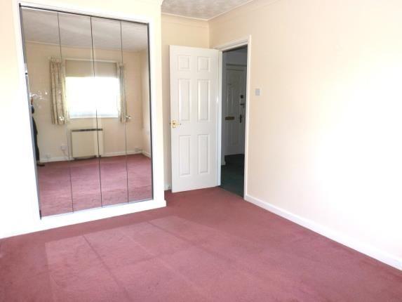 Bedroom 1 of Undercliffe House, Dingleway, Warrington, Cheshire WA4