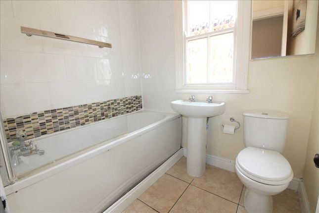 Bathroom of Stratford Road, Wolverton, Milton Keynes MK12