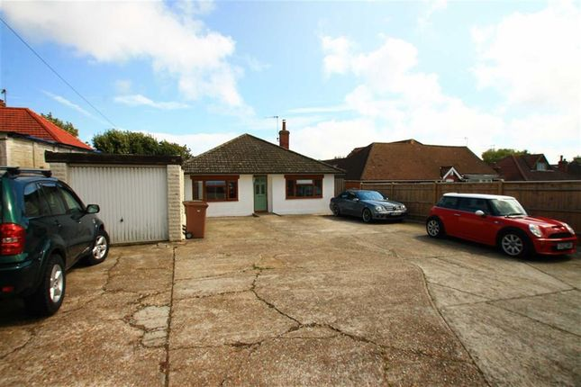 Thumbnail Detached bungalow for sale in Harley Shute Road, St Leonards-On-Sea, East Sussex