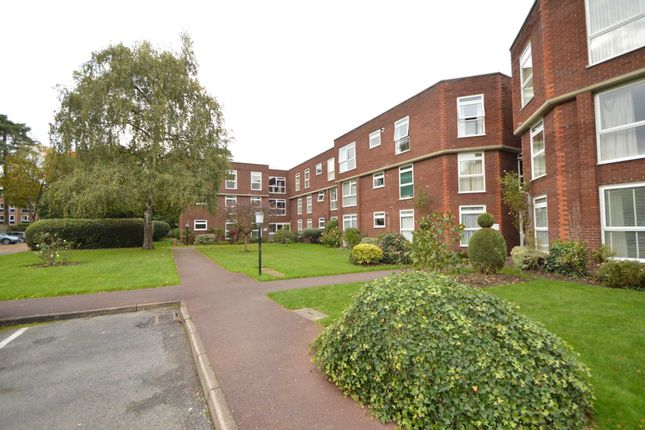 Queens Court, Ellesmere Road, Weybridge KT13