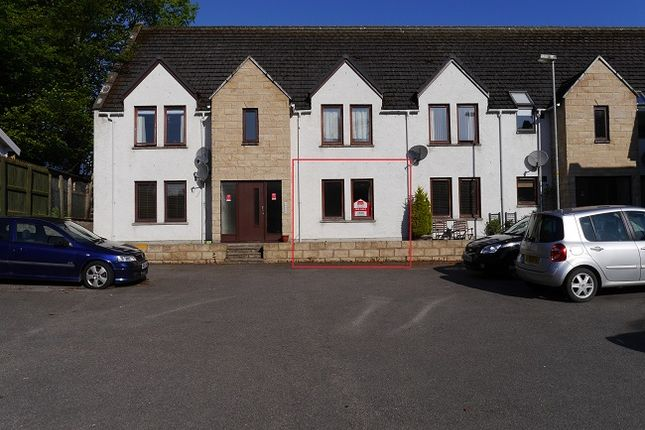 Thumbnail Flat for sale in Miller Court, Tain