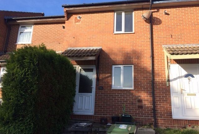 Thumbnail Terraced house to rent in Meadow View Road, Broadwey