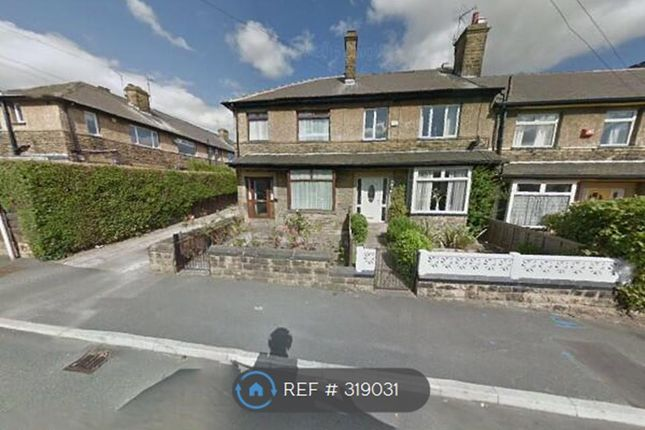 Thumbnail End terrace house to rent in King George Avenue, Morley, Leeds